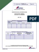 CODIGO ASME EETIM75010-13900