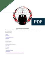 The Op New Blood Super Secret Security Handbook