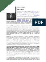 Filosofia - Conteporanea - Subsidio Para Estudo