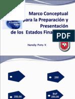 Marco Conceptual 2008