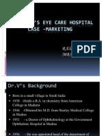 aravind eye care | Medicine | Business