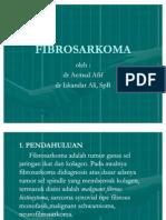Onko Fibrosarkoma Power Pointe