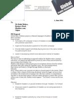 PR Proposal, 1.6.11