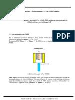 Interligação VoIP-FXS com PABX