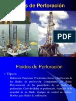 FLUIDOS DE PERFORACION.