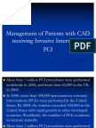 CAD and PCI