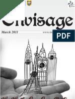 ENVISAGE 2010-11