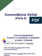 Aula cia Verbal Teoria Exercicio REV Parte2 Verbo Ser