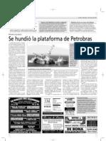 Noticia Plataforma - P36
