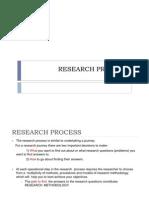 Class 2 Research Process Thursday