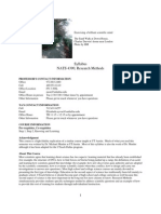 UT Dallas Syllabus for nats4390.002.11f taught by Homer Montgomery (mont)