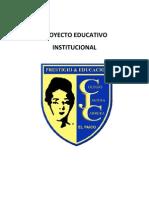 PEI Colegio Javiera Carrera (Actual)