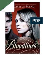 Bloodlines esp 1-4