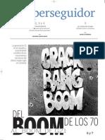 El perseguidor 57 - revista de limba spaniola din Tenerife