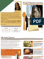 PBL Studio Menu, LifePractice Model