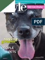 Style Magazine Regional Digital Edition August 2011