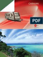 Buerstner Catalogo Completo Caravans IT 2011