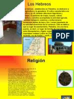 Los Hebreos 7 b