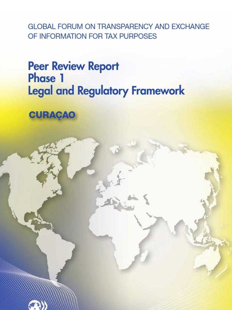 peer reviews estonia 2011 phase 1 oecd publishing