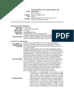 UT Dallas Syllabus for phys5333.501.11f taught by Mary Lena Kelly (mlk023000)