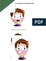 Cuaderno de Terapia de Lenguaje Cons on Ante r
