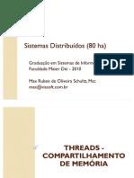 _06 - SD - Threads-Compartilhamento de Memória