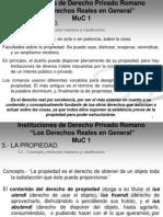 MuC 1 04 IPDR Propiedad