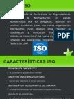 Presentación ISO 9001:2000