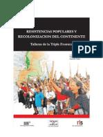 Resistencias Populares y Recolonización del Continente - PortalGuarani