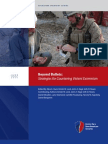 Strategies for Countering Violent Extremist