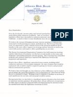 Postponement requested for online gambling legislation in California