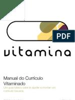 Manual Do Cv Vitamin Ado