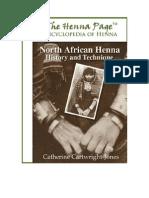 North African Henna vol. 1