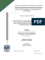Tesis Doctoral Gengis UNAM