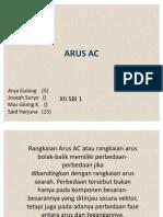 ARUS AC - remidial