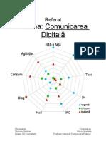 comunicarea digitala