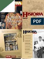 Revista História Viva - Ano 2 - Ed22