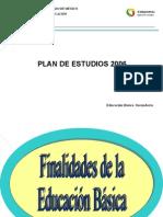 Plan de Estudios 2006 Ok