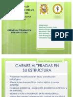Diapositivas de Carnes Alteradas[1]