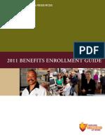 Benefits Enrollment Guide