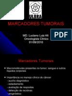 Apresentação1 MARCADORES TUMORAIS