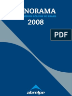 ABRELPE 2008