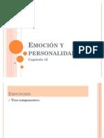 capitulo 13 Emoción y personalidad (1)