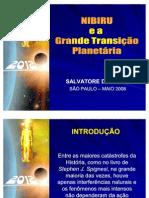 Docs-NIBIRU e a Grande Transio Planetria