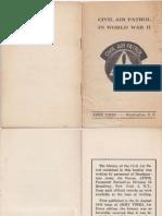 CAP History Guide (1946)
