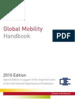 Global Mobility Handbook 2011 Edition