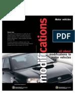 PDF Modification Motor Vehicles2