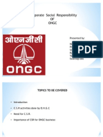 ONGC Presentation