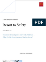 081011AMa Resort to Safety Newsletter New