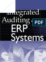 Integrated Auditing of ERP Systems.[2002.ISBN0471235180]